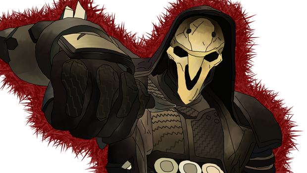 Reaper by oh-mrwinchester-oh