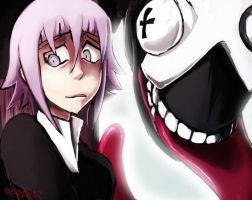 Soul Eater ep15 by bloodink6