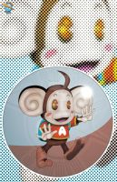 Super Monkey Ball by StamayoStudio