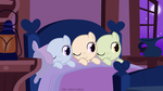 Three awake fillies(Base#22)Fillies by Starchase-Bases