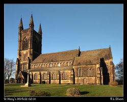 St Mary's Mirfield rld 01 by richardldixon