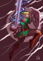 LINK by servatillo