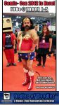 WONDERing Where I'll Be @ Comic-Con 2012 by Cre8tivemarks