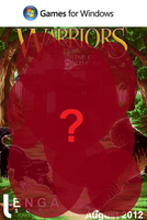 Warriors: TROS Cover art contest by JengaSoft