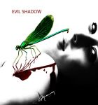 Evil Shadow by djrana