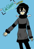 Emo Sweater is Emo by ch4ton-myaa