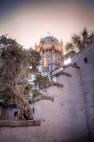 St. Augustine Cathedral by Locopelli