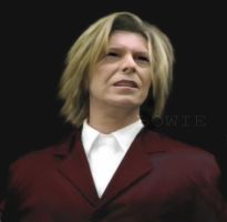 Bowie by Lockdonnen