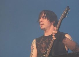 Adam Gontier by BBFanSince2002