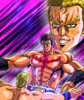souther vs raoh by UD7S