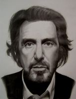 Al Pacino by Y-LIME