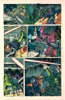 Wreckers 5 pg6 SPOILERS by dcjosh