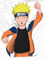 I'll be the next hokage by AndersonH