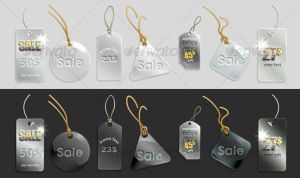 glassy sales tags by scorpy-roy
