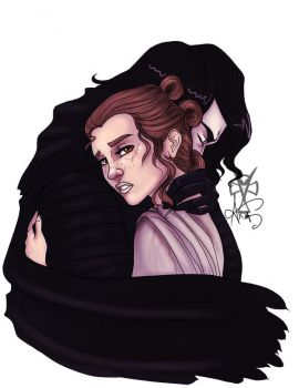 ...Reylo... by Ax25