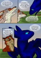 Beautiful Shades Of A Night Fury: Part One-Pg 122 by PandaFilms