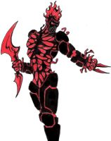 Carnage Grail by bithartist