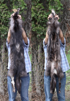Fruit of my labor by BlackBackedJackal