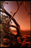 The Grampians by ageai