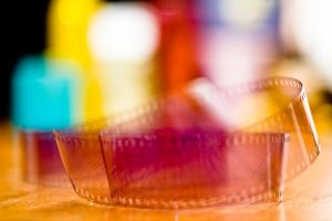 there's still-life in film by redgreenboo