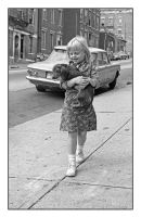 Girl With doggie.e.img322da by harrietsfriend