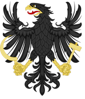 CoA People's Republic of Prussia by TiltschMaster