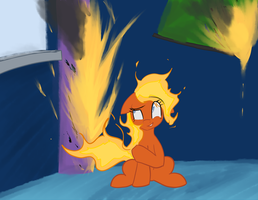 Firefox problems by ACharmingPony