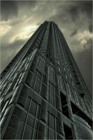 Messe-Tower -II- by nexion