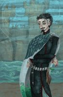A Mockingbird (Littlefinger) (asoiaf) by SmudgeThistle