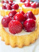 Strawberry Tartelettes by dabbisch