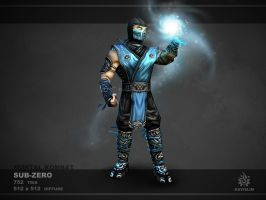 MINI Sub-Zero by davislim