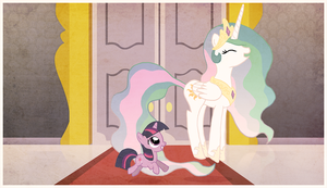 Study Break by ScootLoops