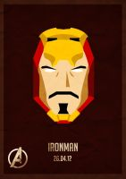 IRONMAN by JSWoodhams