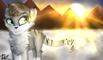 Beyond The Mountains by Nightstorm124