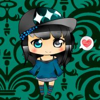 me! ^^ by mangaismything2