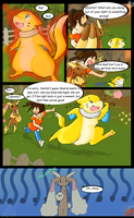 The Toxicroak Prince page 2 by dynamo5