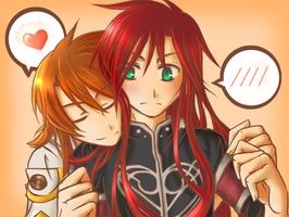 Happy Birthday Asch by Darkpsycho1000