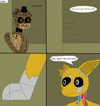 After 30 Long Years AFTERMATH-Part 4 by AquaDrakeKitty