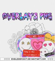 Overlays pngssss{endlesspoint} by endlesspoint