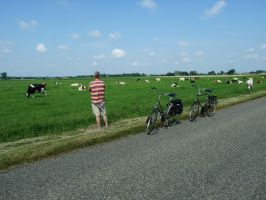 Bycicle trip by inbalance