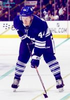Morgan rielly ray of light edit   by Musicislove12
