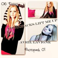 Photopack 01 PNG Avril Lavigne by PhotopacksLiftMeUp