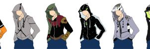 Ben 10 Hoodies 8 by tophphan