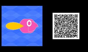 Freakyforms: Hanebow QR Code by nintendolover2010