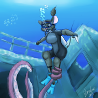 Shipwreck Trap [Gift] by TheBMeister
