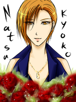 Skip Beat 05032011 by Michron
