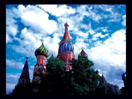 moscow by hi-grace