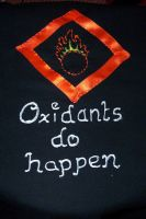 Oxidants do happen by Otherside27