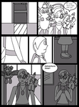 Never Perfect Ch. 1 Page 12 by TheGameCraze