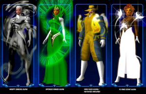 Coh Costume Ideas 3 by Maxered